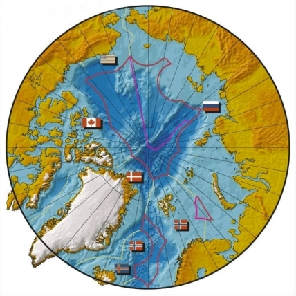 Arctic CountriesSm